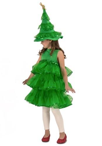 Toddler Girls メーカー直売 Glitter Christmas Tree コスチューム ハロウィン 子ども コスプレ アイテム勢ぞろい 衣装 こども 仮装 イベント パーティ 学芸会 クーポン有 全品P5倍 4日~ ハロウィーン