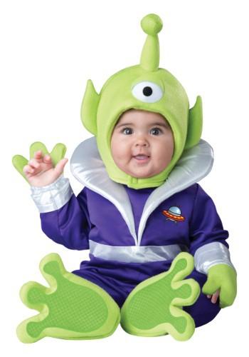 Infant 幼児 Mini Martian コスチューム 新作 ハロウィン 子ども 新生活 コスプレ ハロウィーン イベント こども 衣装 学芸会 全品ポイント5倍 パーティ 仮装