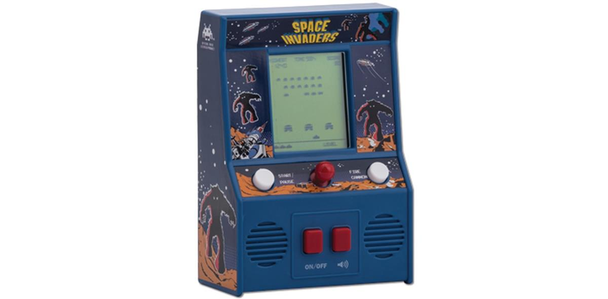 Schylling Space Invaders Handheld Arcade Game Diecast Model ダイキャスト ミニカー おもちゃ 玩具 コレクション ミニチュア ダイカスト クリスマス プレゼント ギフト 誕生日 ア・...