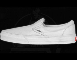 US規格 VANS バンズ オーダーメイド スリッポン SLIP ON スニーカー シューズ 靴 メンズ 男性用w8nmN0v