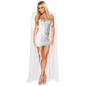 セクシー エンジェル 天使レディス 女性用 大人用 ハロウィン コスチューム コスプレ 衣装 変装 仮装