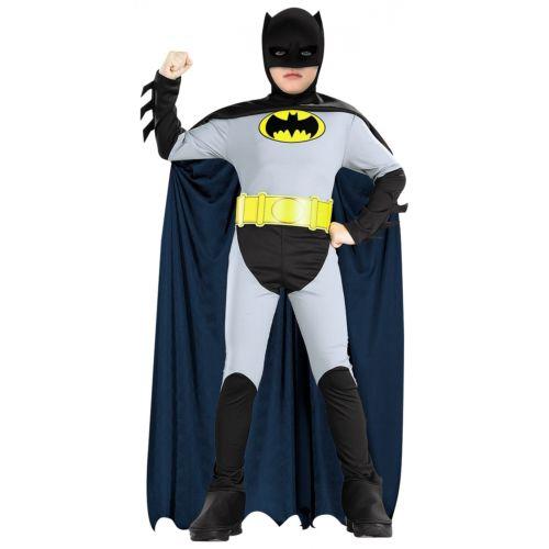 batman バットマン 子供用 ガールズ スーパーヒーロー ハロウィン コスチューム コスプレ 衣装 変装 仮装