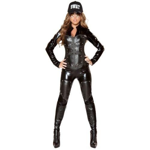 セクシー SWAT 大人用 レディス ハロウィン 女性用 ポリス ポリスマン ポリス 警察 おまわりさん 衣装 Police ポリス 警察 おまわりさん ハロウィン コスチューム コスプレ 衣装 変装 仮装, BFLAT:a1f41d48 --- officewill.xsrv.jp