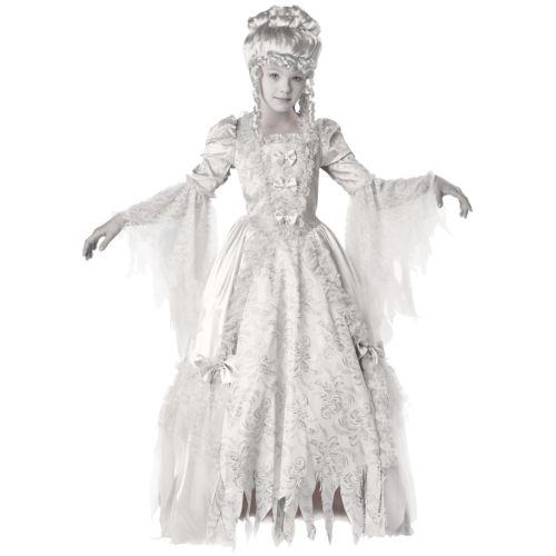 ゴースト 幽霊 Countess お化け ゾンビ 子供用 幽霊 ガールズ ガール Corpse コスプレ Countess ハロウィン コスチューム コスプレ 衣装 変装 仮装, 彩式ねいる:b8321914 --- officewill.xsrv.jp