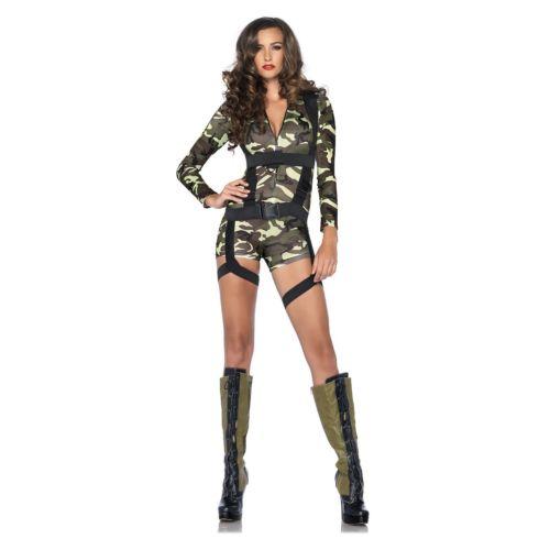 アーミー ガール 大人用 ハロウィン セクシー Soldier 女神 アーミー ハロウィン 大人用 コスチューム コスプレ 衣装 変装 仮装, BABI FURNITURE:2d43ede5 --- officewill.xsrv.jp