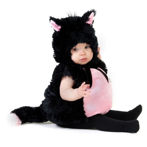 Kitty Catベイビー/Toddler ガール 女神 Up ハロウィン コスチューム コスプレ 衣装 変装 仮装