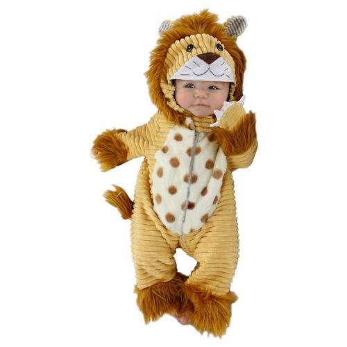 【全品P5倍】ベイビー ライオンNewborn クリスマス ハロウィン コスチューム コスプレ 衣装 変装 仮装