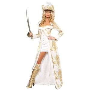 Pirateレディス 女性用 大人用 ハロウィン コスチューム コスプレ 衣装 変装 仮装