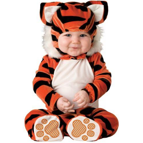 タイガーベイビー Cute & CuddlyCat クリスマス ハロウィン コスチューム コスプレ 衣装 変装 仮装