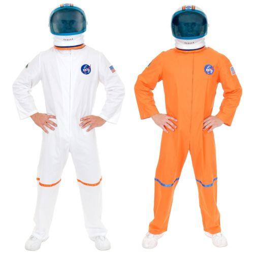 【ポイント最大29倍●お買い物マラソン限定!エントリー】Astronaut スーツ 大人用 ハロウィン コスチューム コスプレ 衣装 変装 仮装