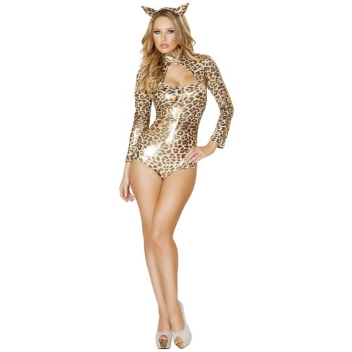Cheetah 衣装 大人用 セクシー レオパード ヒョウ Cat レディス 女性用 変装 レオパード ハロウィン コスチューム コスプレ 衣装 変装 仮装, スイーツファクトリースリーズ:1fce4d7f --- officewill.xsrv.jp