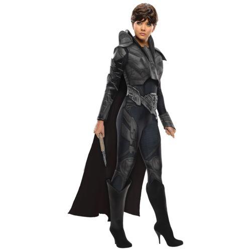 Faora 大人用 Superman スーパーマンMan コスチューム of 衣装 Steel マンオブスティールVillain レディス 女性用 大人用 ハロウィン コスチューム コスプレ 衣装 変装 仮装, ジェイピットショップ:8e554a98 --- officewill.xsrv.jp