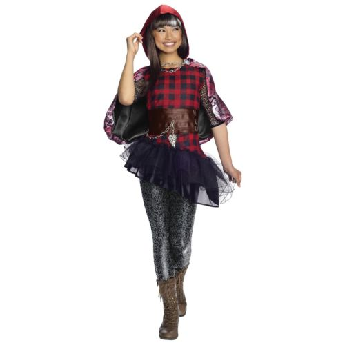 Deluxe Cerise Hood キッズ 子供用 イブr After High クリスマス ハロウィン コスチューム コスプレ 衣装 変装 仮装
