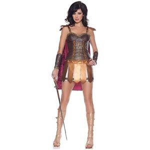 【全品P5倍】Warrior Princessセクシー 大人用 Amazon Roman Gladiator クリスマス ハロウィン コスチューム コスプレ 衣装 変装 仮装