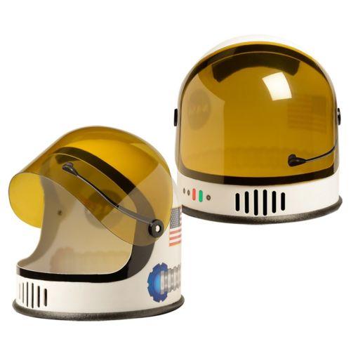 Astronaut ヘルメット キッズ 子供用 Space スーツ アクセサリー クリスマス ハロウィン コスチューム コスプレ 衣装 変装 仮装