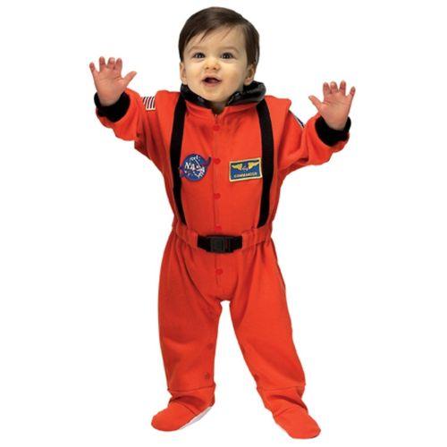 ベイビー AstronautNASA Space スーツ ハロウィン コスチューム コスプレ 衣装 変装 仮装