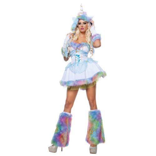 Unicorn Costume Adult Sexy Womens Halloween Fancy Dress 大人用 セクシー 衣装 ハロウィン 変装 ランキングTOP5 日本メーカー新品 コスプレ 女性用 コスチューム クリスマス レディス 仮装