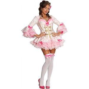 Mon Ami 大人用 Pink Marie Antoinette クリスマス ハロウィン コスチューム コスプレ 衣装 変装 仮装
