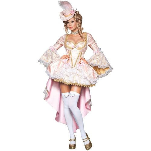 Marie Antoinette Antoinette 大人用 コスチューム Deluxe Deluxe ハロウィン コスチューム コスプレ 衣装 変装 仮装, ナカツガワシ:b4f56218 --- officewill.xsrv.jp