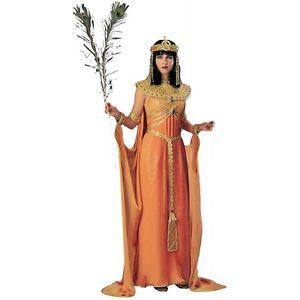 クレオパトラレディス 女性用 Deluxe 大人用エジプト 古代エジプト Goddess ハロウィン コスチューム コスプレ 衣装 変装 仮装