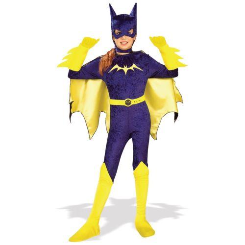 バットガール キッズ 子供用 Gotham 子供用 衣装 ガール Superhero ハロウィン キッズ コスチューム コスプレ 衣装 変装 仮装, アサシナムラ:371b9495 --- officewill.xsrv.jp