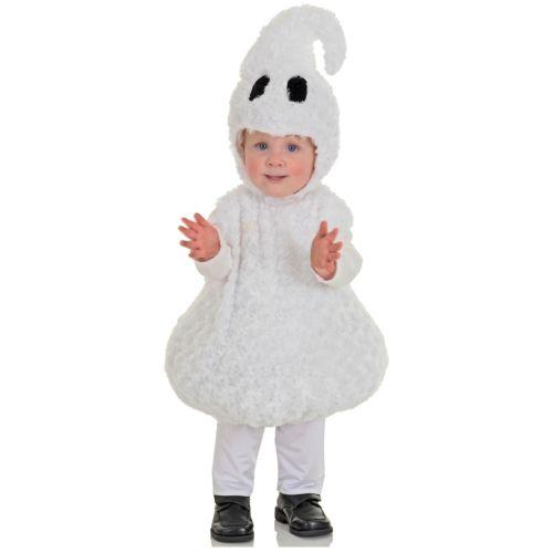 ゴースト 幽霊 お化け ゾンビ ベイビー ハロウィン コスチューム コスプレ 衣装 変装 仮装