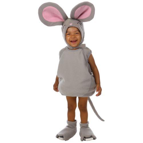 Mouseベイビー/Toddler クリスマス ハロウィン コスチューム コスプレ 衣装 変装 仮装