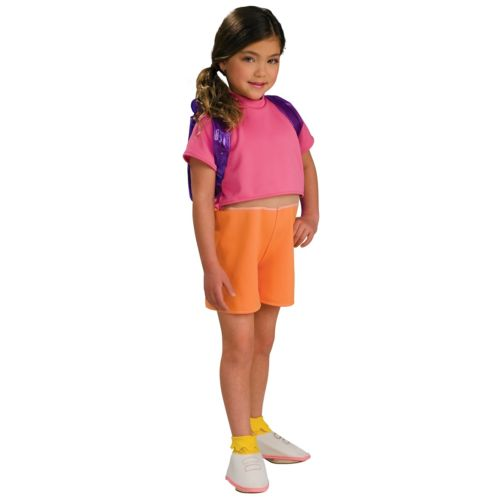Kids Dora the ExplorerToddler女神 ハロウィン コスチューム コスプレ 衣装 変装 仮装