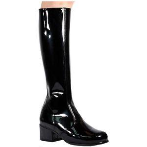 <title>GoGo-2 Shoes Adult Womens 4日~ 全品P5倍 クーポン有 シューズ 靴 大人用 レディス 女性用 クリスマス ハロウィン コスチューム コスプレ 衣装 変装 期間限定今なら送料無料 仮装</title>