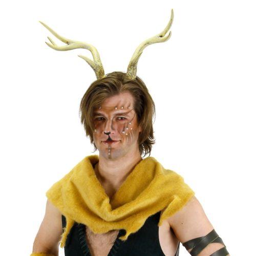 【全品P5倍】シカ 鹿 バンビ Antlers HeadbandHorns クリスマス ハロウィン コスチューム コスプレ 衣装 変装 仮装