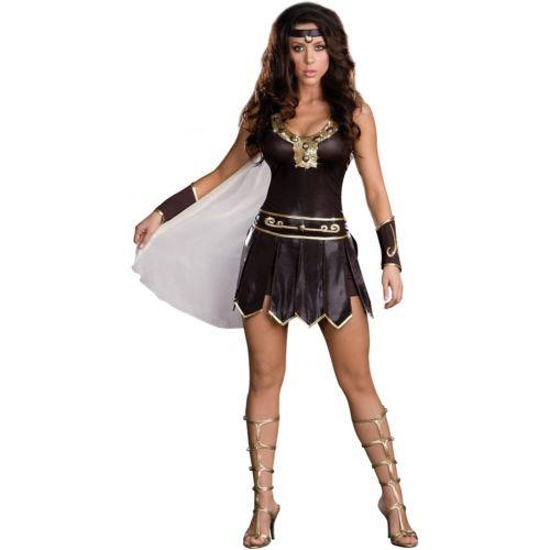 Babe-A-Lonian Warrior Queen Queen セクシー コスチューム Amazon Gladiator ハロウィン RomanStd/プラスサイズ 大きいサイズ ハロウィン コスチューム コスプレ 衣装 変装 仮装, 時計倉庫TOKIA:e706f8f3 --- officewill.xsrv.jp