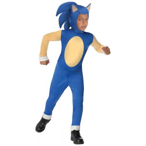 Sonic The Hedgehog 子供用 ガールズ Video Game ハロウィン コスチューム コスプレ 衣装 変装 仮装