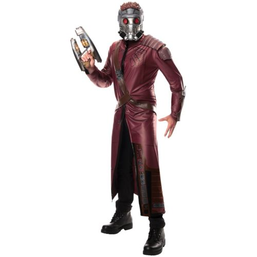 Deluxe Star-Lord 大人用 Deluxe Guardians of The The Galaxy ハロウィン コスチューム 大人用 コスプレ 衣装 変装 仮装, プリザーブド&花雑貨 My Treat:a993e3d2 --- officewill.xsrv.jp