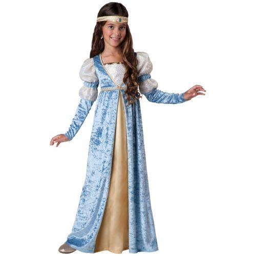 Renaissance maiden キッズ 子供用 ハロウィン コスチューム コスプレ 衣装 変装 仮装