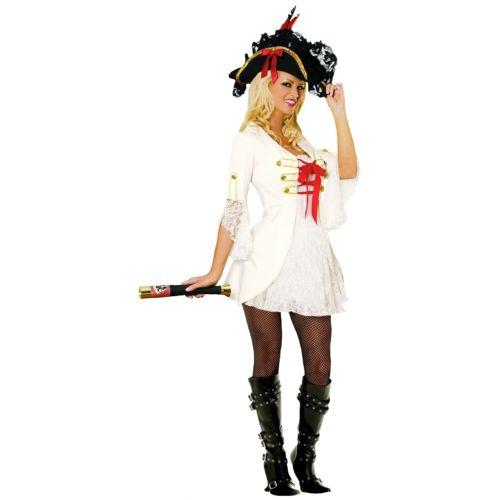 セクシー Lace Pirate 大人用 ハロウィン コスチューム コスプレ 衣装 変装 仮装