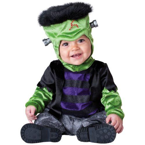 ベイビー FrankensteinInfant Toddler Boys ハロウィン コスチューム コスプレ 衣装 変装 仮装