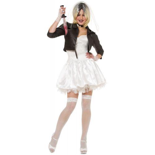 Bride of Chucky 大人用 Chucky ハロウィン コスチューム コスプレ 衣装 変装 仮装