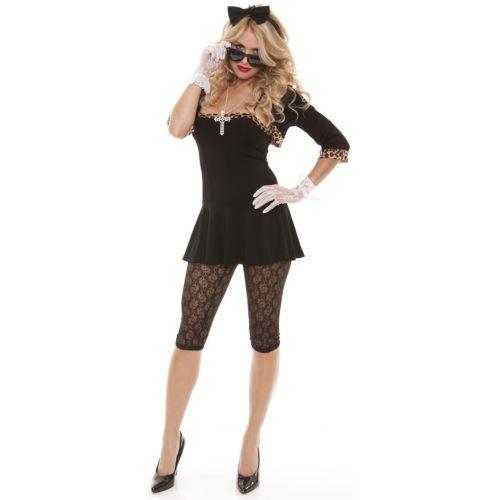 Pop Star Diva 大人用 ハロウィン コスチューム コスプレ 衣装 変装 仮装