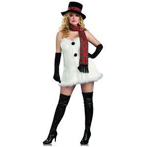 【マラソン全品P5倍】セクシー Snowmanプラスサイズ 大きいサイズ クリスマス クリスマス ハロウィン コスチューム コスプレ 衣装 変装 仮装