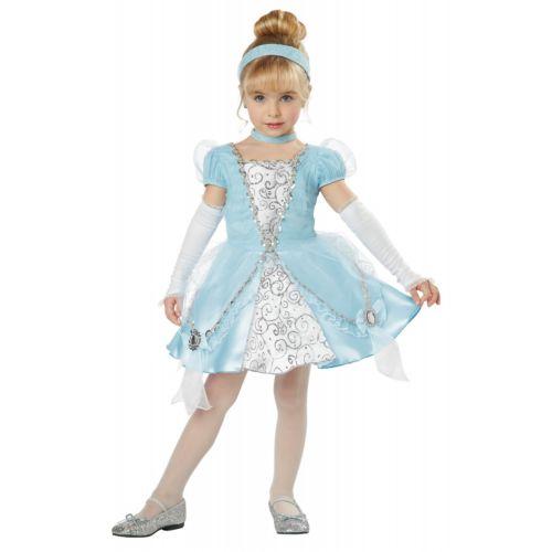 Cinderella シンデレラDeluxeベイビー クリスマス ハロウィン コスチューム コスプレ 衣装 変装 仮装