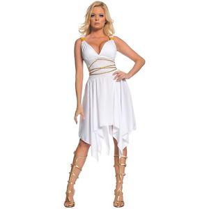 Greek 女神 大人用 Athena or Aphrodite ハロウィン コスチューム コスプレ 衣装 変装 仮装