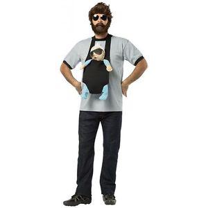 Alan Costume Adult Mens The Hangover Funny Halloween Fancy Dress 4日~ 全品P5倍 男性用 激安格安割引情報満載 衣装 売れ筋 メンズ コスチューム 仮装 クリスマス ハロウィン 変装 クーポン有 おもしろい 大人用 コスプレ