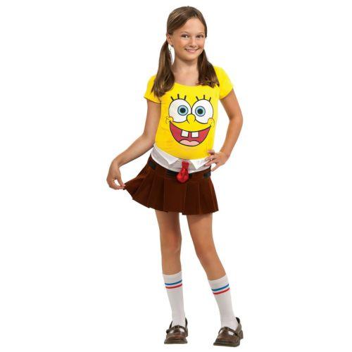 Sponge BabeSpongebob Squarepants ガール キッズ 子供用 Toddler Spongebabe ガール ハロウィン Spongebabe ハロウィン コスチューム コスプレ 衣装 変装 仮装, 洗車用品のプレステージ:994bbe4a --- officewill.xsrv.jp