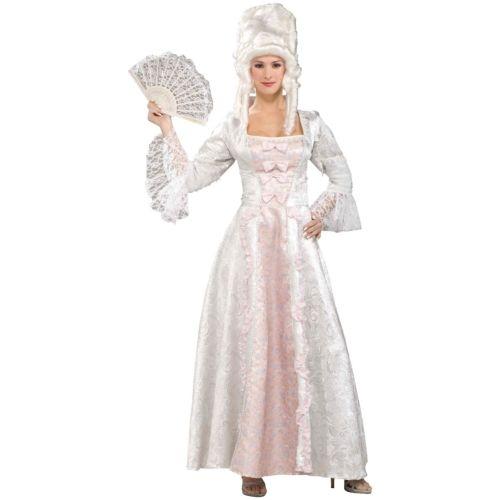 Designer Marie Antoinette 大人用 Designer ハロウィン Marie コスチューム Antoinette コスプレ 衣装 変装 仮装, イワナイチョウ:81007835 --- officewill.xsrv.jp