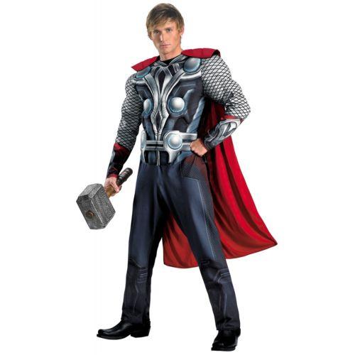 Thor 大人用 メンズ 男性用 コスチューム メンズ スーパーヒーロー ハロウィン コスチューム コスプレ Thor 衣装 変装 仮装, アシストワン:ce08488f --- officewill.xsrv.jp