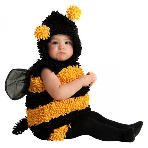 Bumble Beeベイビー/Toddler Outfit Up クリスマス ハロウィン コスチューム コスプレ 衣装 変装 仮装
