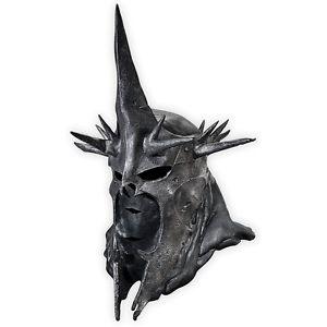 魔女 King マスク 大人用 Ring Wraith NazgulLord of The Rings ハロウィン コスチューム コスプレ 衣装 変装 仮装