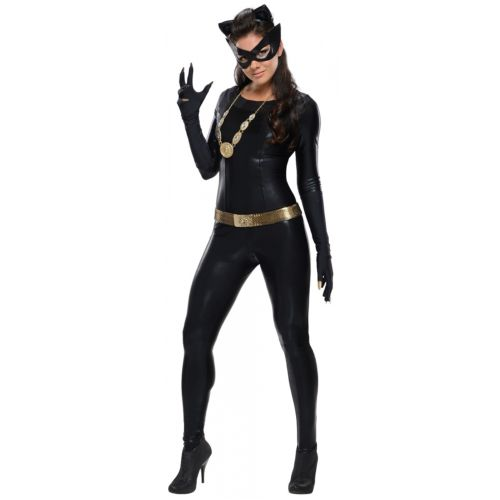 Catwoman Cat 仮装 大人用 Super Dlx Cat Woman セクシー Superhero ハロウィン Superhero コスチューム コスプレ 衣装 変装 仮装, ギフトハウス AGコンシェル:e79a06c3 --- officewill.xsrv.jp