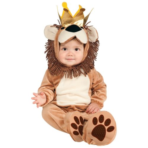 King of the Jungleベイビー ライオン ハロウィン コスチューム コスプレ 衣装 変装 仮装