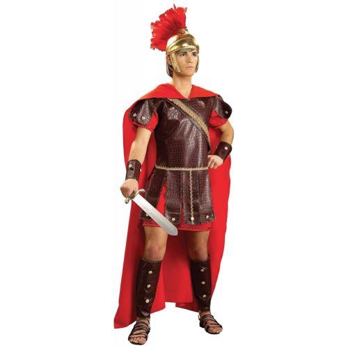 【マラソン全品P5倍】Roman Soldier 大人用 男性用 メンズ CenturionEaster クリスマス ハロウィン コスチューム コスプレ 衣装 変装 仮装